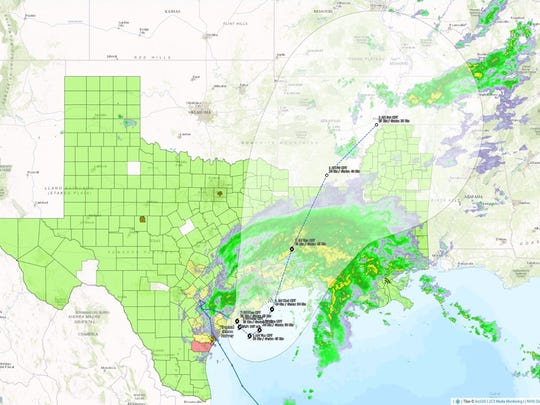 ORNL's EAGLE-I tool hones in on affected areas at the