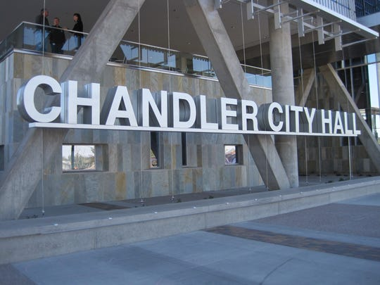 Chandler residents will elect a mayor and council members this year.