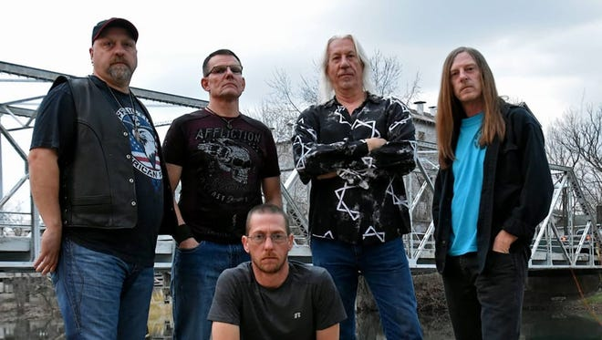 Springfield, Mo.'s Bootleg Riot will perform at Mountain Home's Friday Night Block Party.