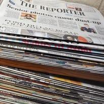 Fond du Lac Reporter wins 12 WNA awards