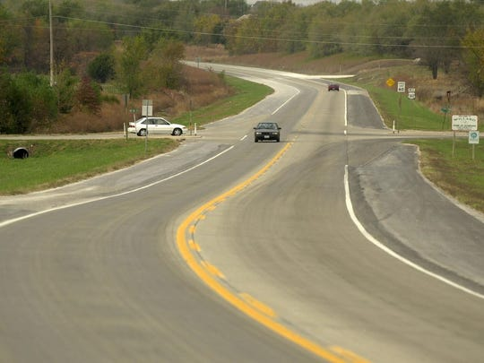 A section of U.S. 160 between Springfield and Willard will be widened in 2019, according to the Missouri Department of Transportation.