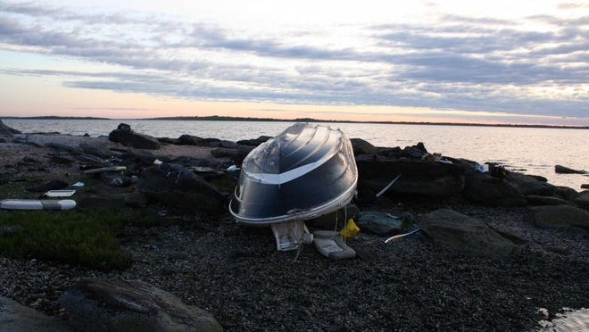 Coast Guard statistics from 2019 show alcohol was the leading contributor in 23% of deaths in all fatal boating accidents, a 4% increase from 2018.