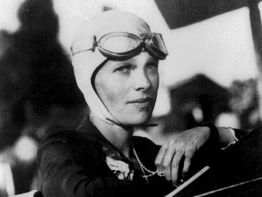 On June 17, 1928, Amelia Earhart embarked on a trans-Atlantic