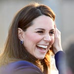 Duchess Kate: Style Diary