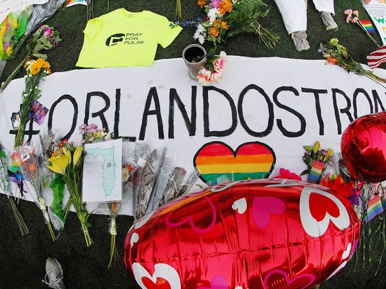 VIGIL & TERROR ATTACK PULSE NIGHTCLUB ORLANDO