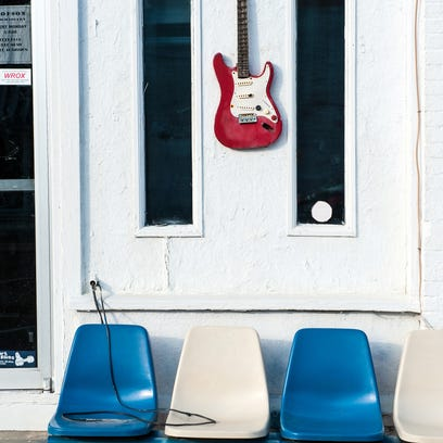 Clarksdale's blues and where the town stands now