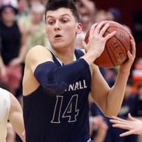 Tyler Herro scores 39, leads Whitnall past Pewaukee in Woodland title game