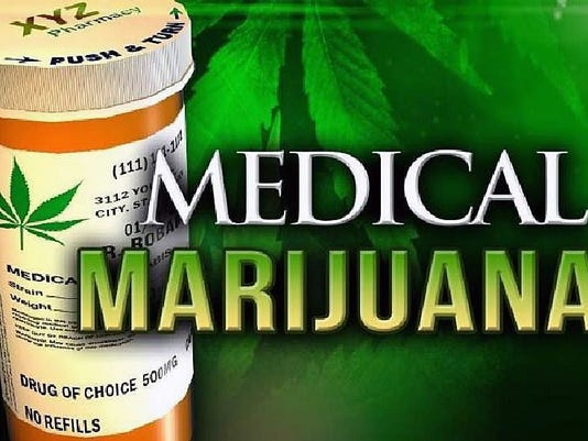 Ohio picks 12 businesses to grow medical marijuana