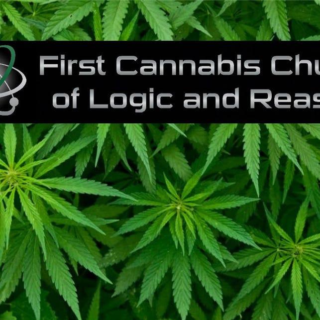 Cannabis Church to hold first service, combats marijuana stigma