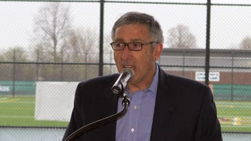 UVM's Corran to step down as athletic director