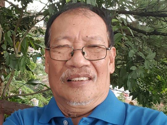 Ronnie R. Redila