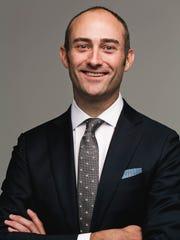 Matthew Nikodym