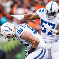 Colts vs. Jets: Will old ally come back to haunt the Colts?