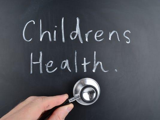 Children's Health photo