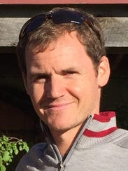 Andy Peters, founder of Agewize, a social networking