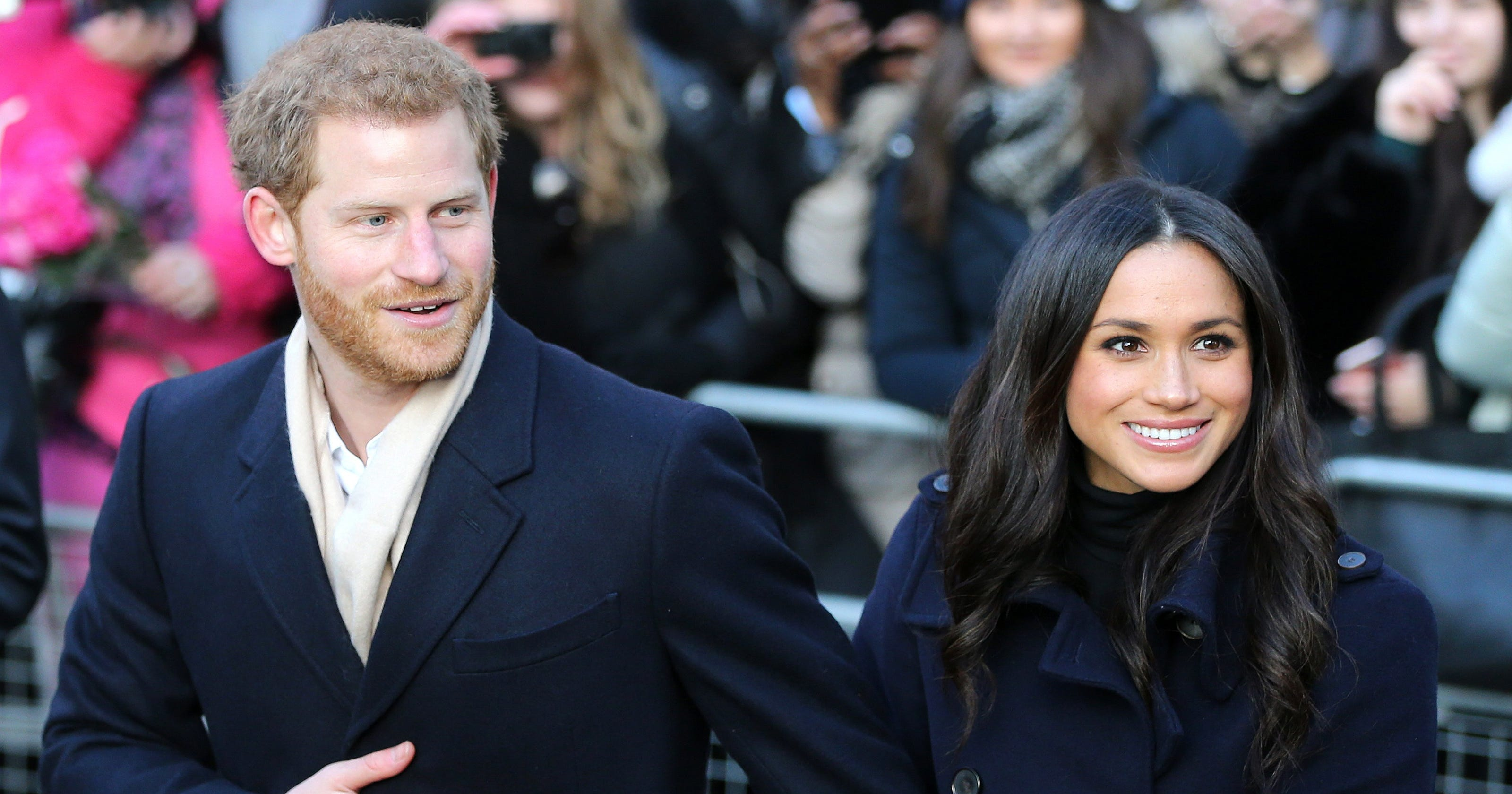 Royal Wedding How Meghan Markle Will Embrace Change Traditions