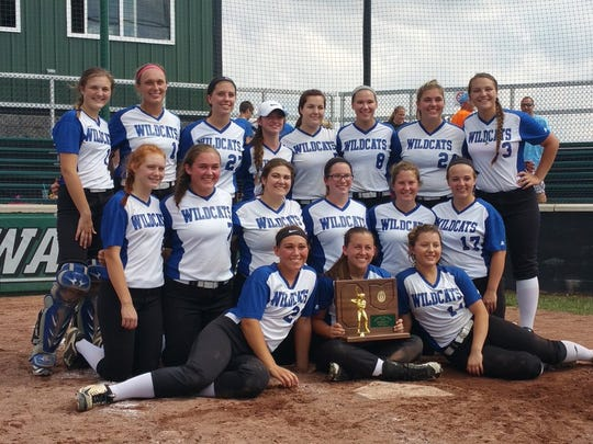 Williamsburg advanced to the Division IV state semifinal with an 8-0 win over Franklin-Monroe Saturday.