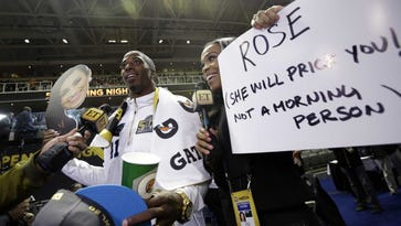 5 reasons for Alabama to watch Super Bowl 50