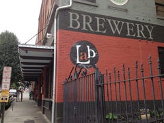 Sold: Lexington Avenue Brewery to CANarchy Craft Brewery Collective