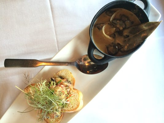 A Table Apart filipino food Bonita Springs restaurant