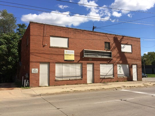 The Neighborhood Development Corporation plans to buy and redevelop this building, the former Corigliano's Pizza at 2916 S.W. Ninth St..