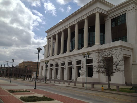 federal courthouse126