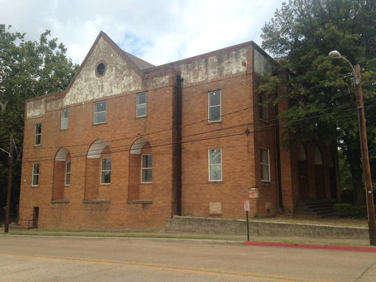 The Old Galilee Baptist Church in Shreveport was a vital location for Civil Rights meetings.