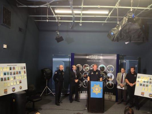 Phoenix-area drug bust