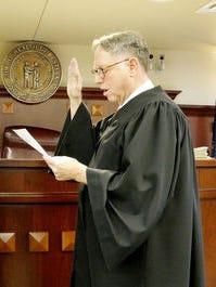Judge W. Mitchell Nance