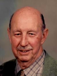 "James A. ""Jerry"" Jermier, 93"