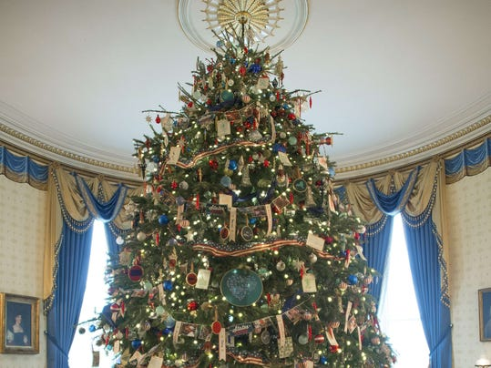 Holiday' Trees Offend The Religious And The Secular Column - Is A Christmas Tree Religious