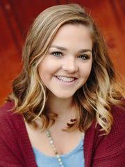 Hannah Vincent