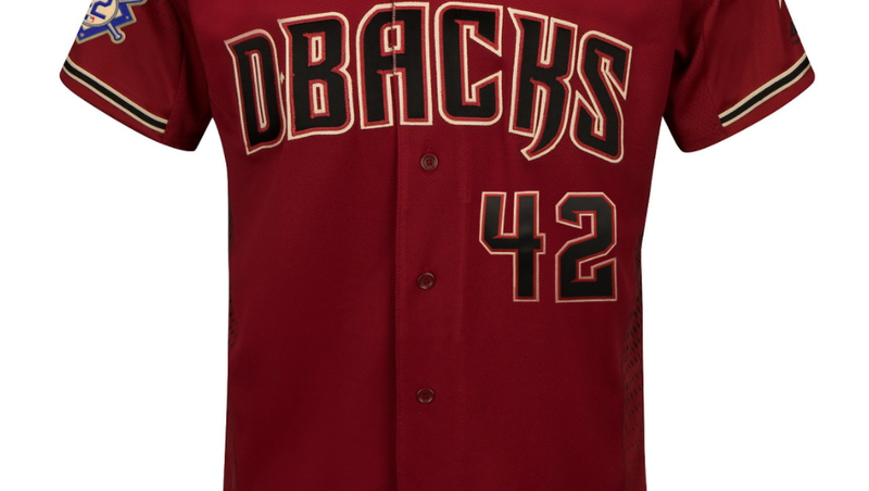 new concept 9c25a f53be Which Lot The Is Have Of Favorite Diamondbacks Jerseys A ...