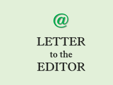 Letter: Prohibitions should also apply to lobbyists