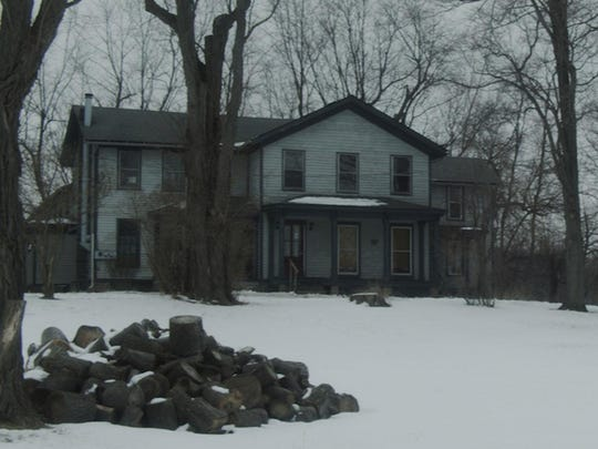 """We Are Still Here"" was filmed in January and February 2014 in upstate New York."