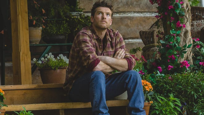 Mack Phillips (Sam Worthington) wrestles with faith after his daughter is murdered.