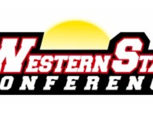 #stockphoto Western State Conference logo