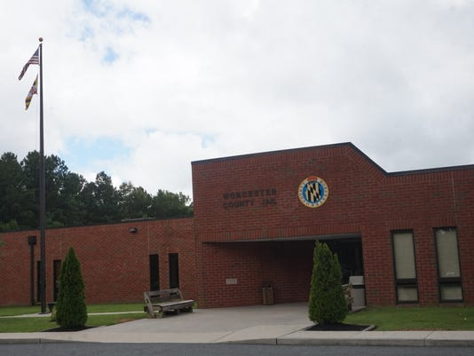 Worcester County Jail