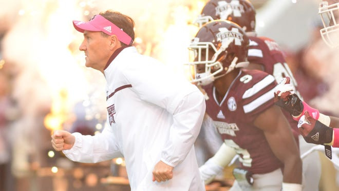 Dan Mullen and Mississippi State added 18 players to their roster on national signing day on Wednesday.