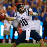 Chat about Ole Miss football with Clarion-Ledger beat writer Daniel Paulling at noon.