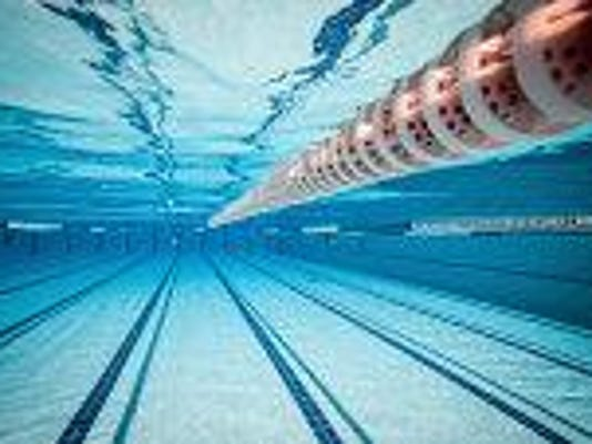 DCA 102415 swimming