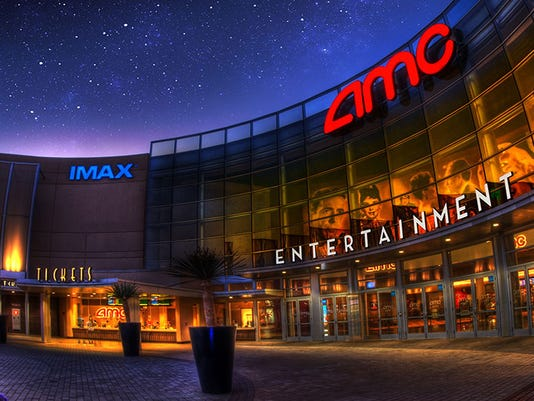 New IMAX Screens May Be Headed To An AMC Theater Near You