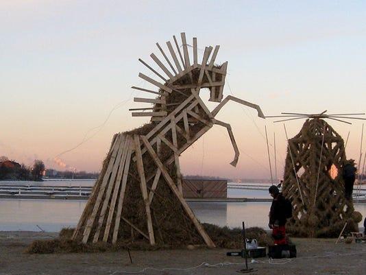 Fire Sculpture - Horse Structure .jpg