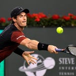 Murray looks to rebound on Barcelona's clay, Nishikori out