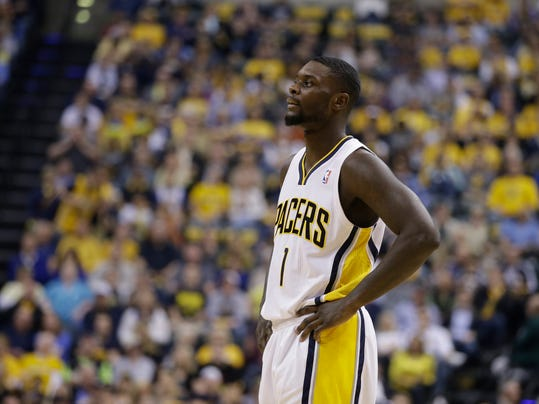 Hawks Pacers Basketball (2)