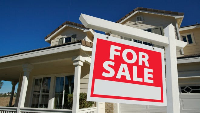 Statewide, the median home price increased by more than 6 percent for the second consecutive month.