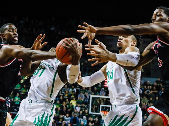 a135836ad (AP) — Oregon will return from its holiday break on Christmas night with a  very large challenge awaiting in a juggernaut that's turned even coach Dana  ...