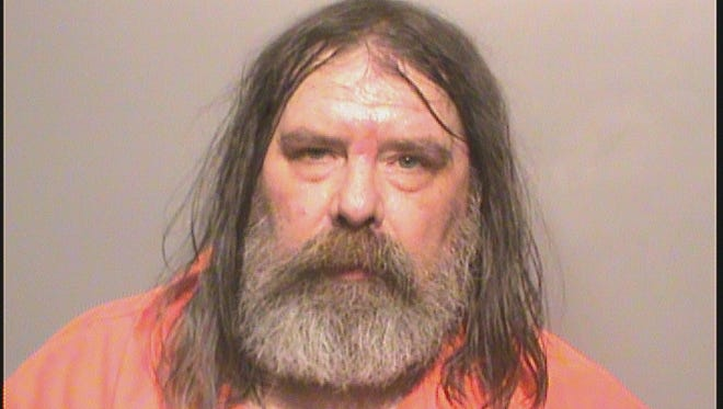 Gregory Gordon Havel, 52, of Des Moines, was charged with interference with official acts and first-degree harassment.