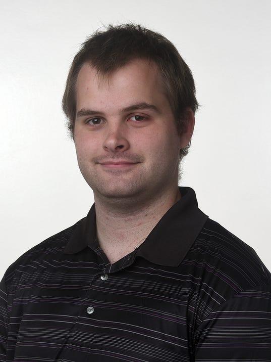 Seth Dickerson