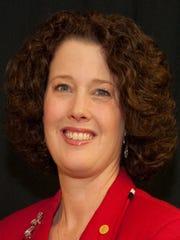 Angela Koehler Lindsey